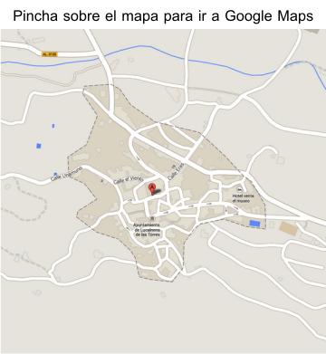 Cómo llegar al Ecomercado Montesion, Lucainena de las Torres, Almería